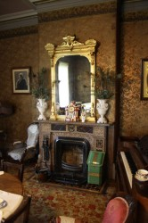 Irving House Drawing Room