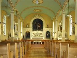 St Ann's Chapel