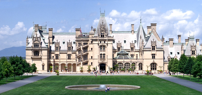 Wallpapers for biltmore heritage consultants for Is biltmore estate haunted